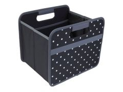 Fold.Box Class S Lava Black/Dot Meori