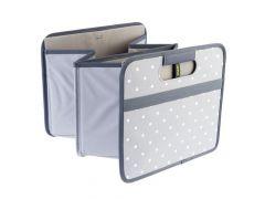 Fold.Box Class L Stone Grey/Dot Meori