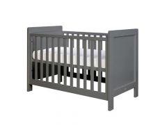 Bed 60X120 Sven Deep Grey