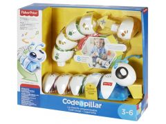 Fisher Price Code-A-Pillar Rups
