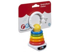 Fisher Price Rockastack Clacker