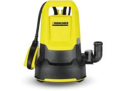 Karcher Dompelpomp Schoonwater Sp 2 Flat 6.000 (1 Mm)