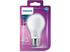Philips Lamp Ledclassic 40W A60 E27 Ww Fr Nd 1Bc/4