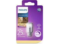 Philips Lamp Led 25W G9 Ww 230V Dim 1Bc/4