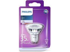Philips Lamp Ledclassic 35W Gu10 Cw 230V 36D Nd 1Bc/4