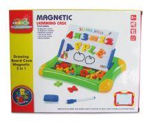 Magnetisch leerbord