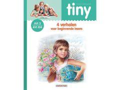 Tiny Avi3 - 4 Verhalen Voor Beginnende Lezers