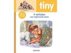 Tiny Avi4 - 4 Verhalen Voor Beginnende Lezers