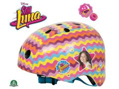 Soy Luna Helm