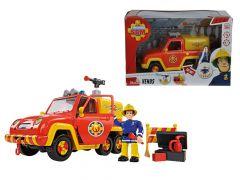 Brandweerman Sam - Fire Engine Venus B/O