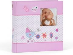 SLIP-IN 200 BABY MOMENTS ROZE