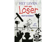 Het Leven Van Een Loser 4 - Niet Te Filmen