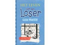 Het Leven Van Een Loser 6 - Geen Paniek