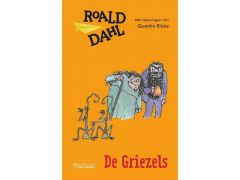 Roald Dahl - De Griezels