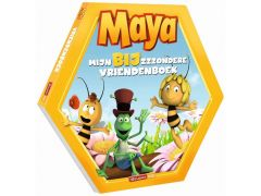 Maya Mijn Bijzzzondere Vriendenboek 3D