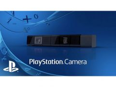 Playstation Camera New