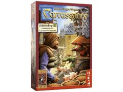 Carcassonne: Kooplieden & Bouwmeesters