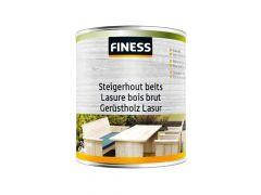 Steigerhouts Beits Bi/Bu 750Ml White-Wash