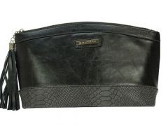 Black Focus Cosmetic Bag 30 Cm