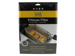 Friteuse Filter 25X34Cm