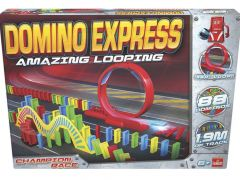 Domino Express Amazing Looping
