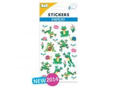 Sticker 145 022 Kikkers 3V