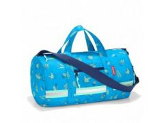 Reisenthel Mini Maxi Dufflebag S Kids Cactus Blue