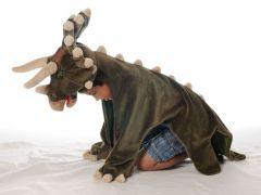 Wild And Soft Vermomming Dino