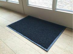 Eco-Clean Zwart 40X60Cm