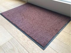 Eco-Clean Bruin 40X60Cm