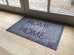 Deco-Soft Entree 50X80Cm Home Sweet Home
