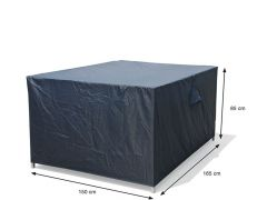 Coverit Tuinsethoes 165X150Xh85Cm