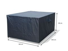 Coverit Tuinsethoes 255X190Xh85Cm