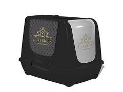 Luxurious Kattnetoilet 50X39.5X38.5Cm