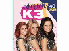 K3 Prentenboek Het Ultieme Fanboek