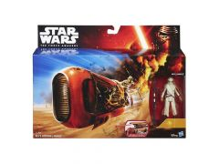 Star Wars Vehicle Assortiment Per Stuk