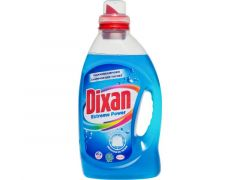 Dixan Gel Power 28Sc/1,848L