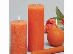 Stompkaars 190/68 Rustiek Oranje