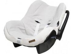 BABYS ONLY CLASSIC HOES AUTOSTOELTJE 0+ 01CLASSIC ROZE