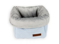 Baby'S Only Classic Commodemandje 06 Poederblauw