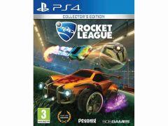 PS4 Rocket League Ce