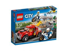 City 60137 Sleeptruck Probleem