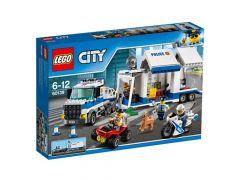 City 60139 Mobiele Commandocentrale