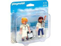 Play 9216 Duopack Steward En Stewardess