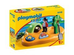 Play 9119 1.2.3 Pirateneiland