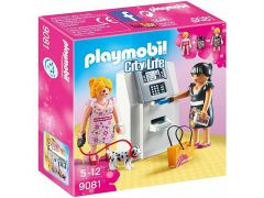 Playmobil 9081 Geldautomaat