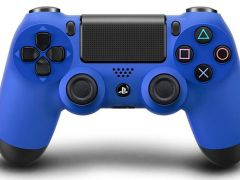 PS4 Dualshock 4 New Blue