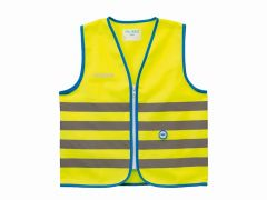 WOWOW Fun Jacket Yellow Small (5-7)