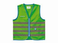 WOWOW Fun Jacket Green Small (5-7)