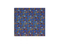 Ninja Turtles Kaftpapier Rol 2 Vel 70X100Cm
